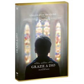 Grazie A Dio DVD