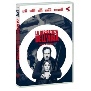La Resistenza Dell'Aria DVD