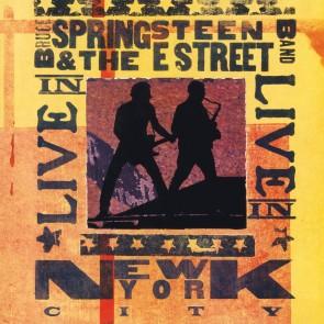 Live in New York City Vinile LP