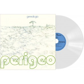 Genealogia (White Coloured Vinyl)