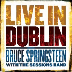 Live In Dublin Vinile LP
