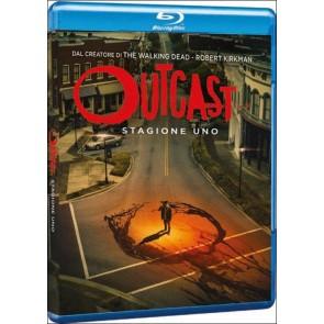 Outcast. Stagione 1 Blu-ray