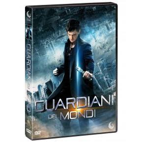 I guardiani dei mondi DVD