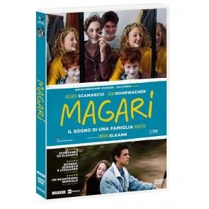 Magari DVD