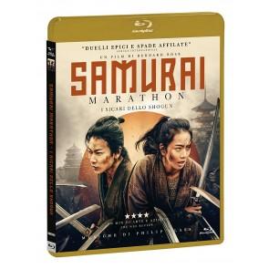 Samurai Marathon. I sicari dello Shogun (Blu-ray)