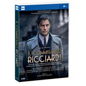 Il commissario Ricciardi DVD