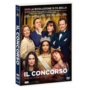 Il concorso DVD