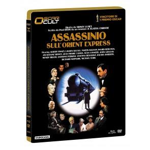 Assassinio sull'Orient Express. Con Ocard numerata e Card da collezione (DVD + Blu-ray)