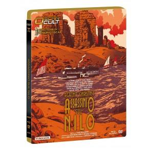 Assassinio sul Nilo. Con Ocard numerata e Card da collezione (DVD + Blu-ray)