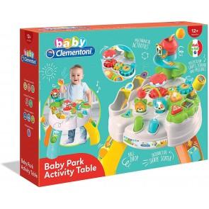Baby Clementoni Tavolo Happy Park