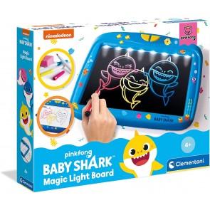 Lavagna Baby Shark