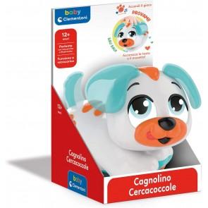 Baby Clementoni Cagnolino Cercacoccole