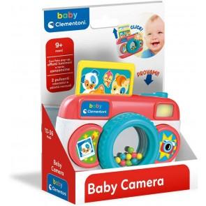 Baby Clementoni Baby Camera
