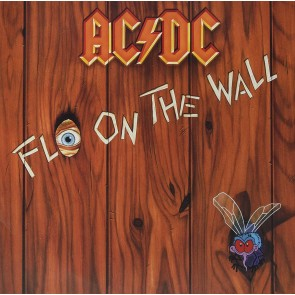Fly on the Wall Vinile LP