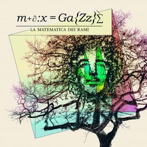 La matematica dei rami (Sanremo 2021) Vinile LP
