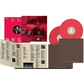Giubbe rosse (Red Coloured Vinyl)