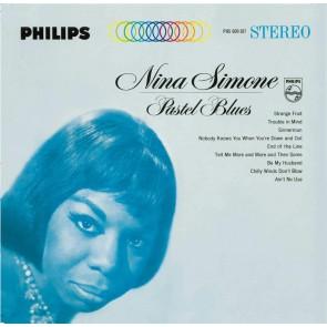 Pastel Blues Vinile LP
