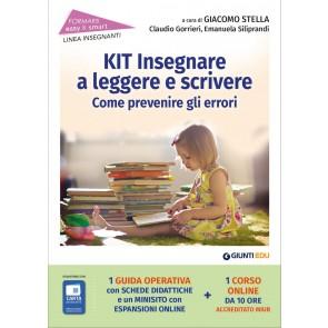 Kit insegnare a leggere e scrivere. Come prevenire gli errori