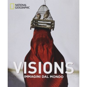Visions. Immagini dal mondo. Ediz. illustrata