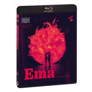 Ema (DVD + Blu-ray)