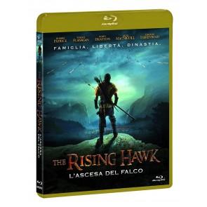 The Rising Hawk. L'ascesa del falco (Blu-ray)