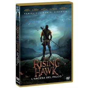 The Rising Hawk. L'ascesa del falco DVD