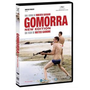 Gomorra. Con Booklet DVD