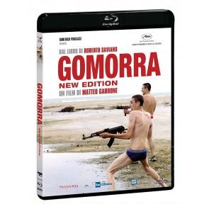 Gomorra. Con Booklet (Blu-ray)