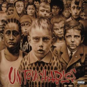 Untouchables Vinile LP