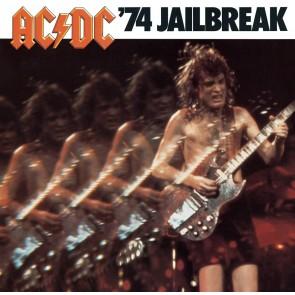 74 Jailbreak Vinile LP