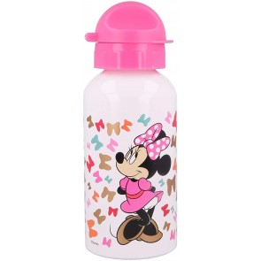 Minnie Borraccia in Alluminio Premium 500 ml