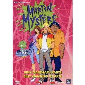 Martin Mystery - (epis. 21-22) Volume 11 DVD