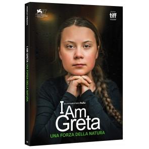 I am Greta DVD