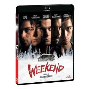 Weekend (Blu-ray)