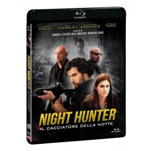 Night Hunter. Il cacciatore della notte (Blu-ray)
