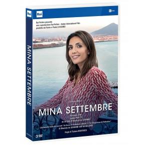 Mina Settembre DVD