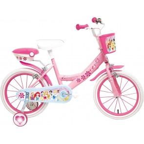 "Disney Princess Bicicletta 14"""