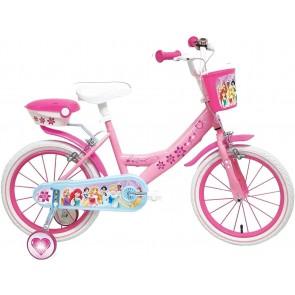 "Disney Princess Bicicletta 16"""