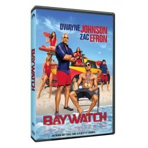 Baywatch. Versione estesa DVD