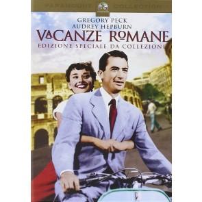 Vacanze romane DVD