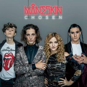 Chosen (Transparent Blue Vinyl)
