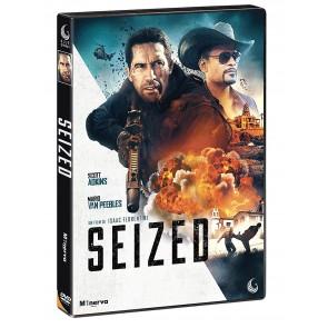 Seized DVD