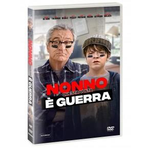 Nonno questa volta è guerra DVD