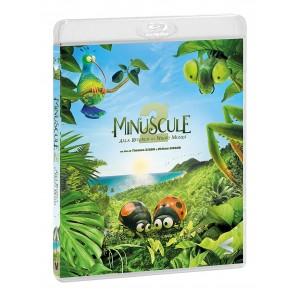 Minuscule 2 (DVD + Blu-ray)