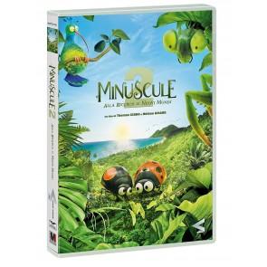 Minuscule 2 DVD