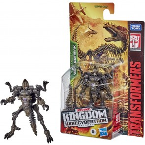 Transformers Toys Generations War for Cybertron: Kingdom Core Class, WFC-K3 Vertebreak