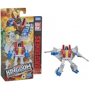 Transformers TRA GEN WFC K CORE STARSCREAM