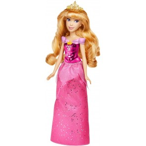 Principesse Disney Bambola Base. Aurora