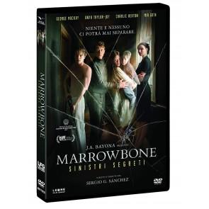 Marrowbone. Sinistri segreti DVD