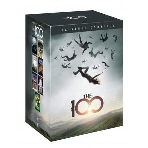 The 100. Stagioni 1-7. La serie completa DVD